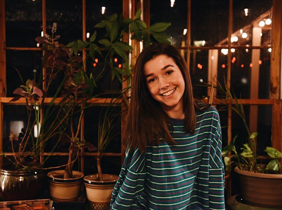 Alexis Derickson