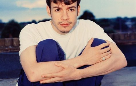 Publicity photo of Rex Orange County