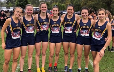 Marist Cross Country: Stronger Together