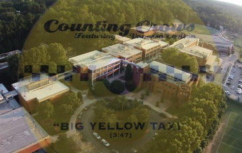 Coronavirus: Our Big Yellow Taxi