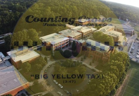 Coronavirus: Our Big Yellow Taxi