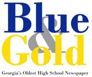 The Oldest High School Newspaper in Georgia