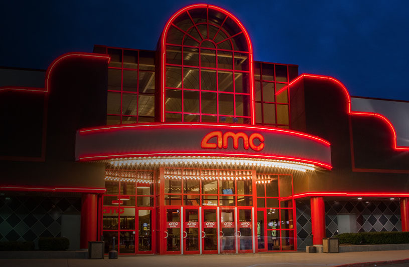 AMC+Theatres+are+beginning+to+reopen+even+with+a+lack+of+films+being+released.