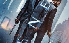 Christopher Nolan's film