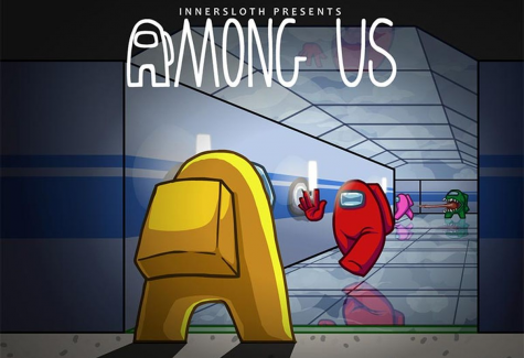 "The Trending Game ""Among Us"""