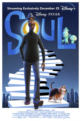 Soul: Pixar's Most Mature Venture Yet