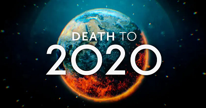 Death to 2020: A Comedy from a Tragedy