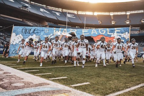 2020 Football State Championship Game