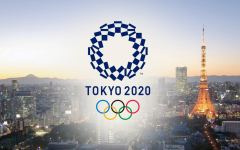 Tokyo will host this year's Summer Olympics, followed by Paris in 2024 and Los Angeles in 2028.
