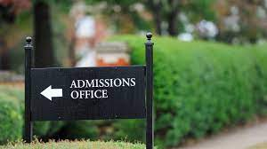 The Crazy COVID Admissions Year
