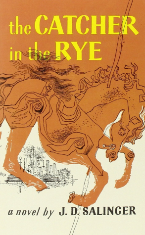 "J.D. Salinger's ""The Catcher in the Rye"""