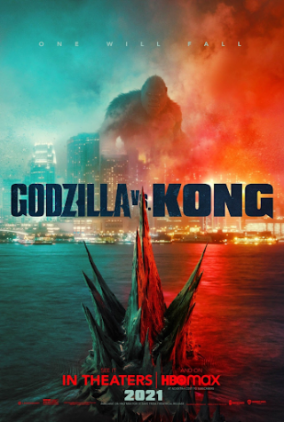 """Godzilla vs. Kong"": Bring the Action, Leave the Coherence"