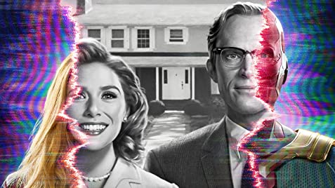 WandaVision: Love Across the Decades